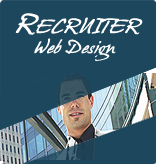 Website Design and Marketing for Recruiters, Staffing Agencies